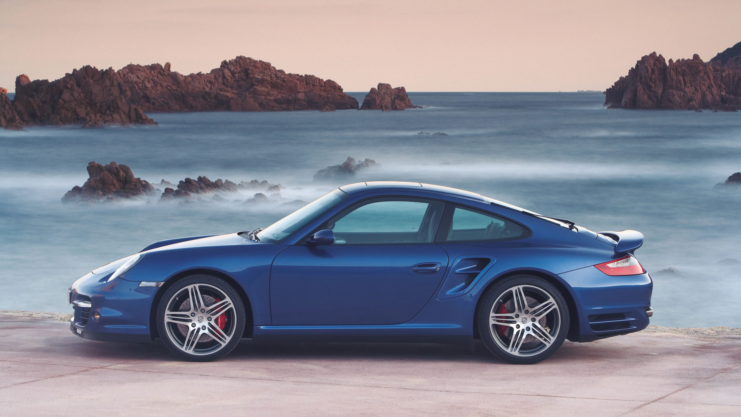 The 997 New Design and Great Variety