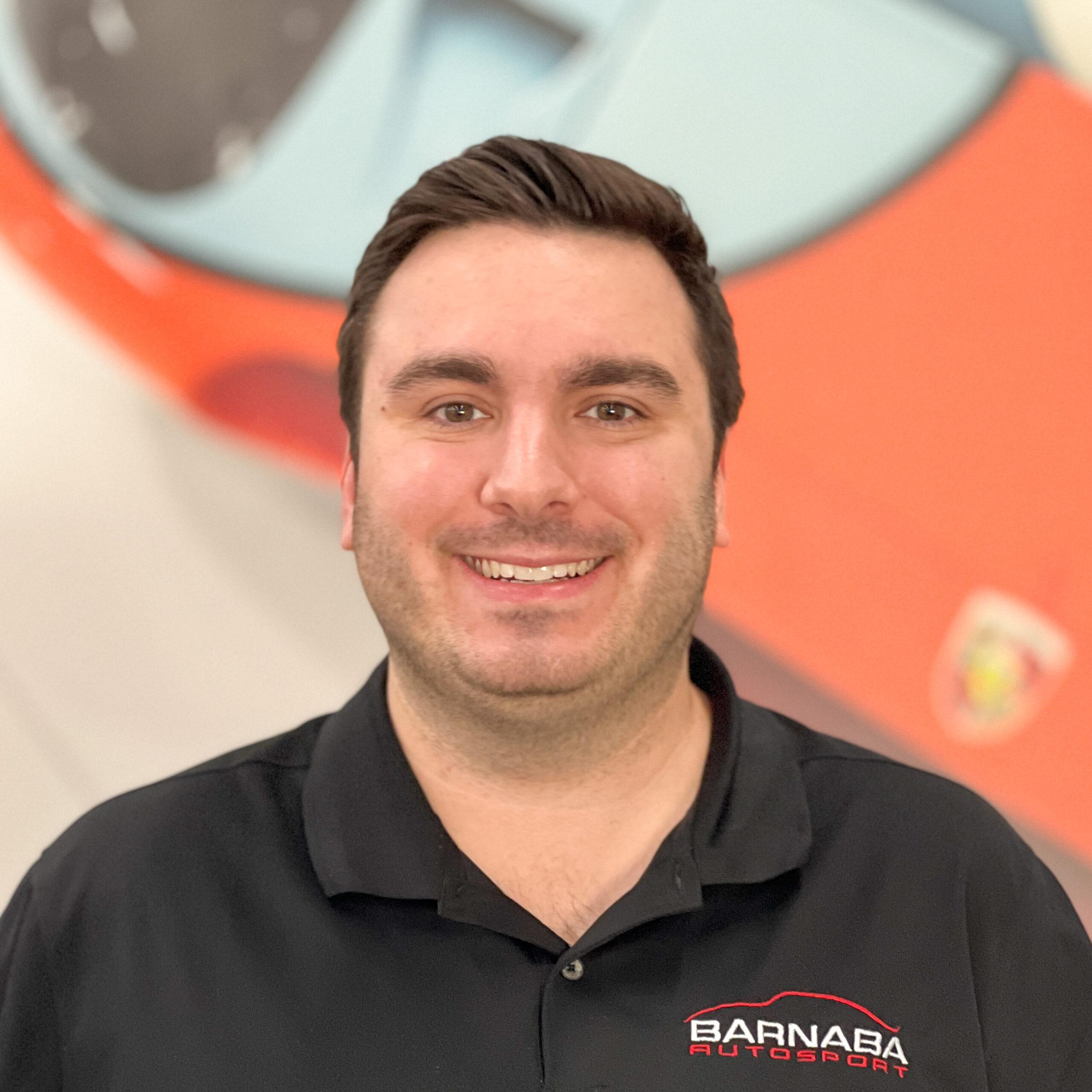 Chris Barnaba