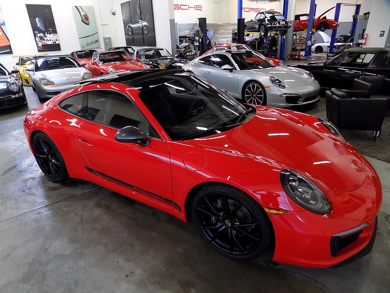 Featured New Arrivals at Barnaba Auto Sport