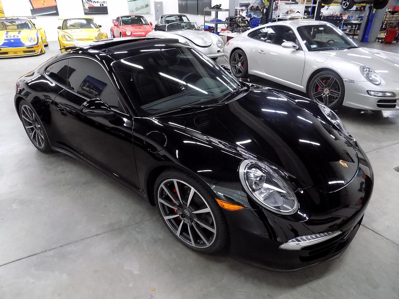 Explore New Inventory at Barnaba Auto Sport