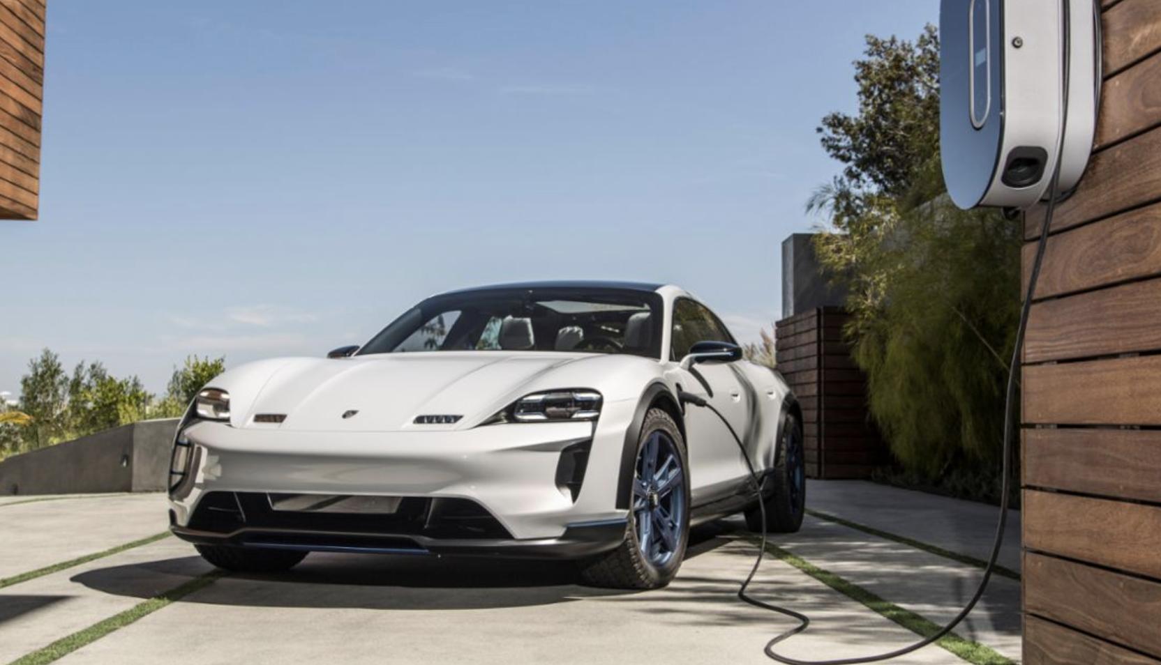 Porsche Sustainability